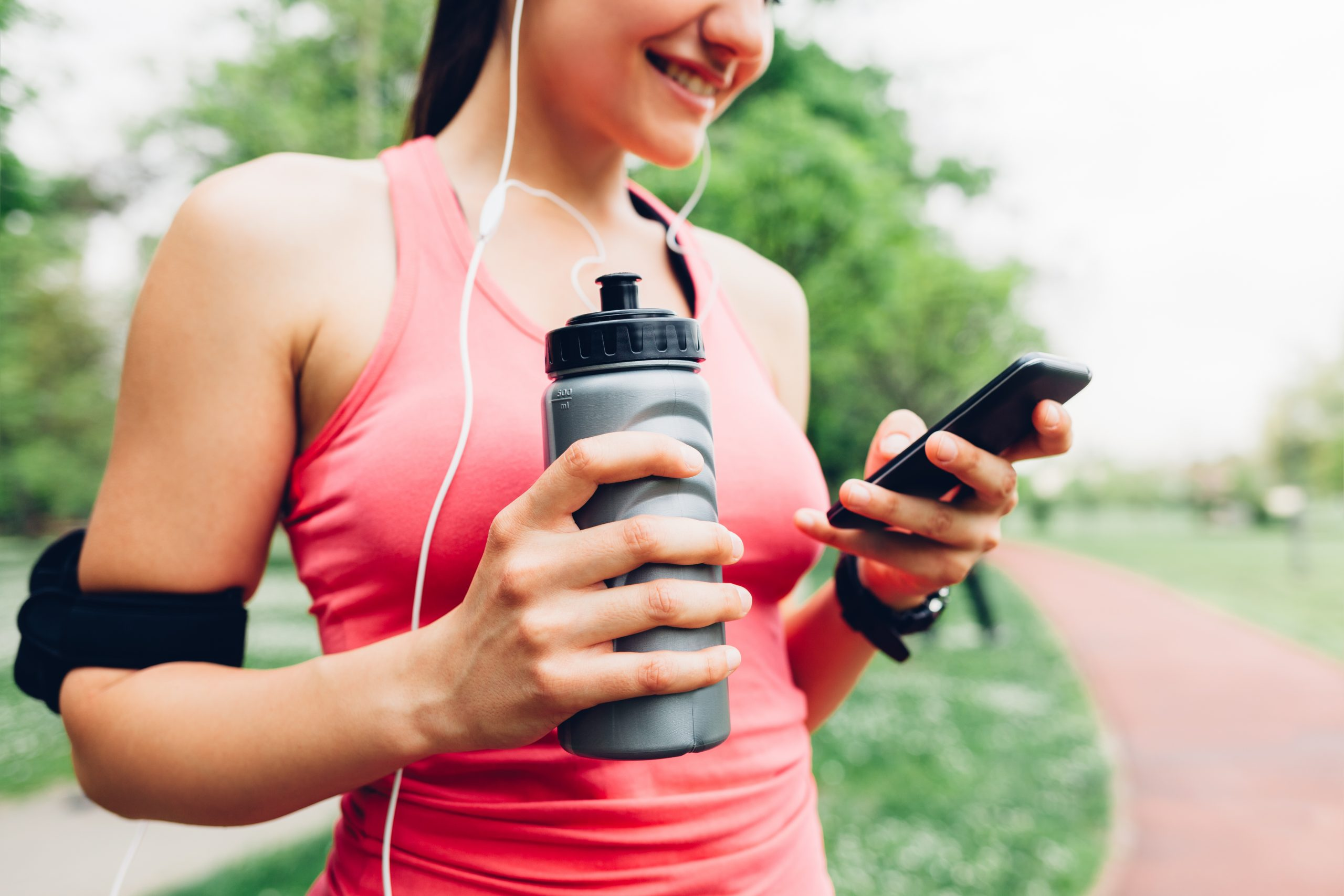Smart Water Bottles: Everything You Need To Know