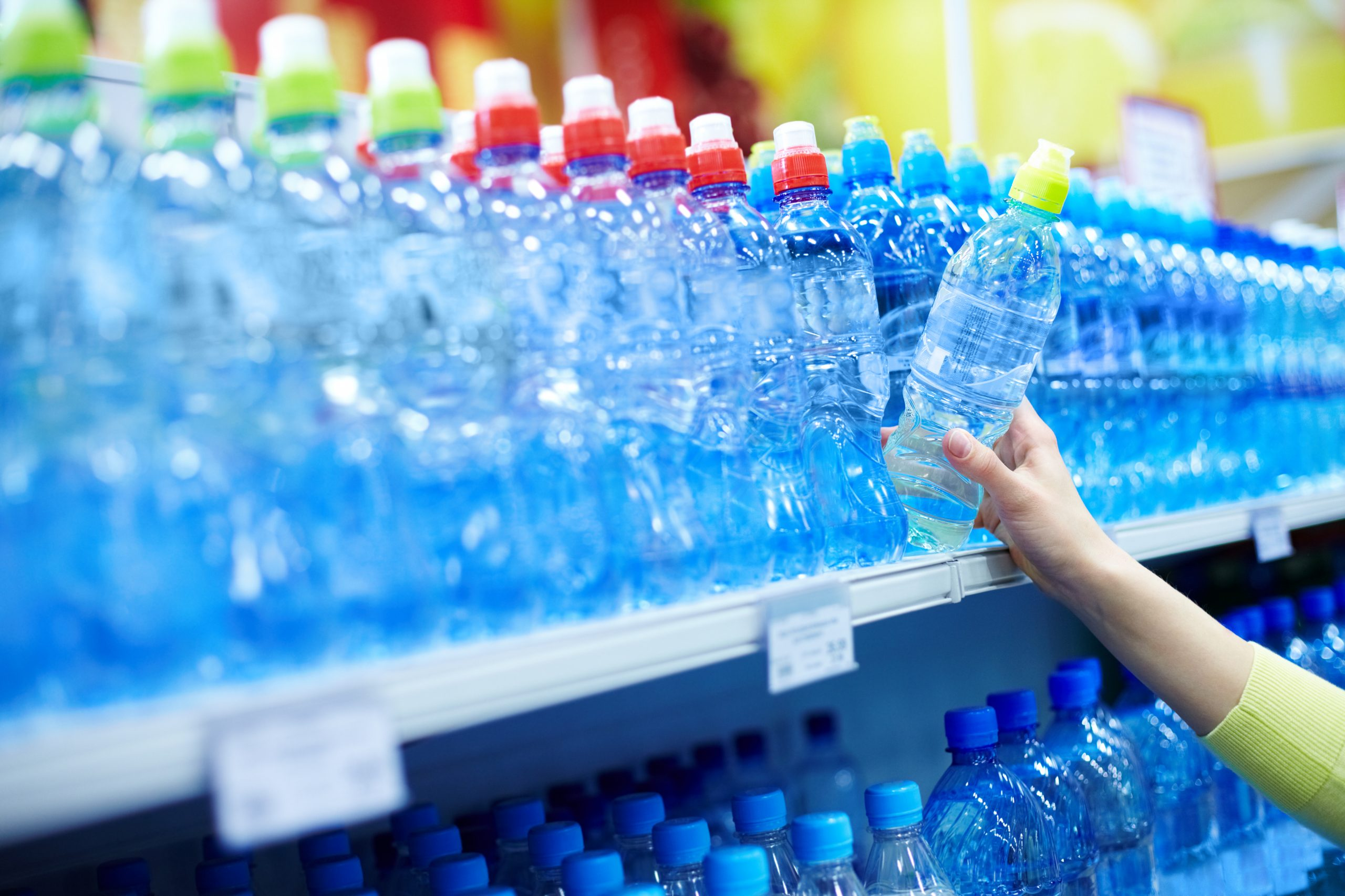 Is Smart Water Really Good For You