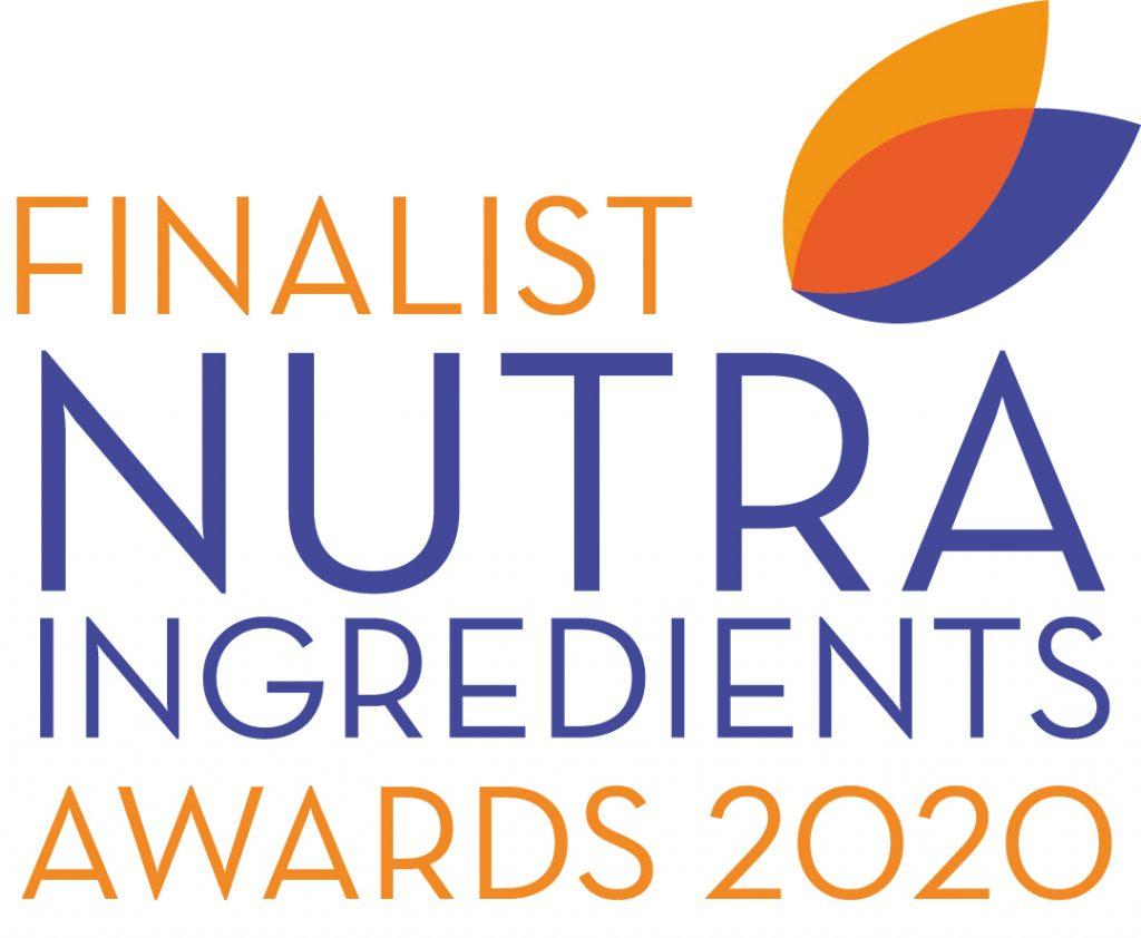 Finalist Nutra Ingredients awards 2020