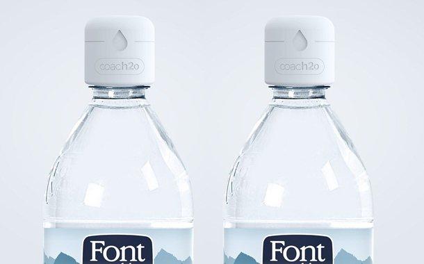 Fontvela Coach2o bottles
