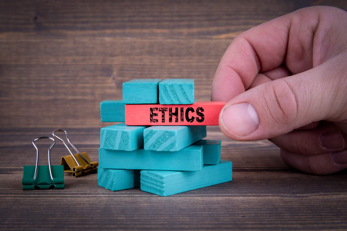 Data Ethics: What it is and Why it's Important
