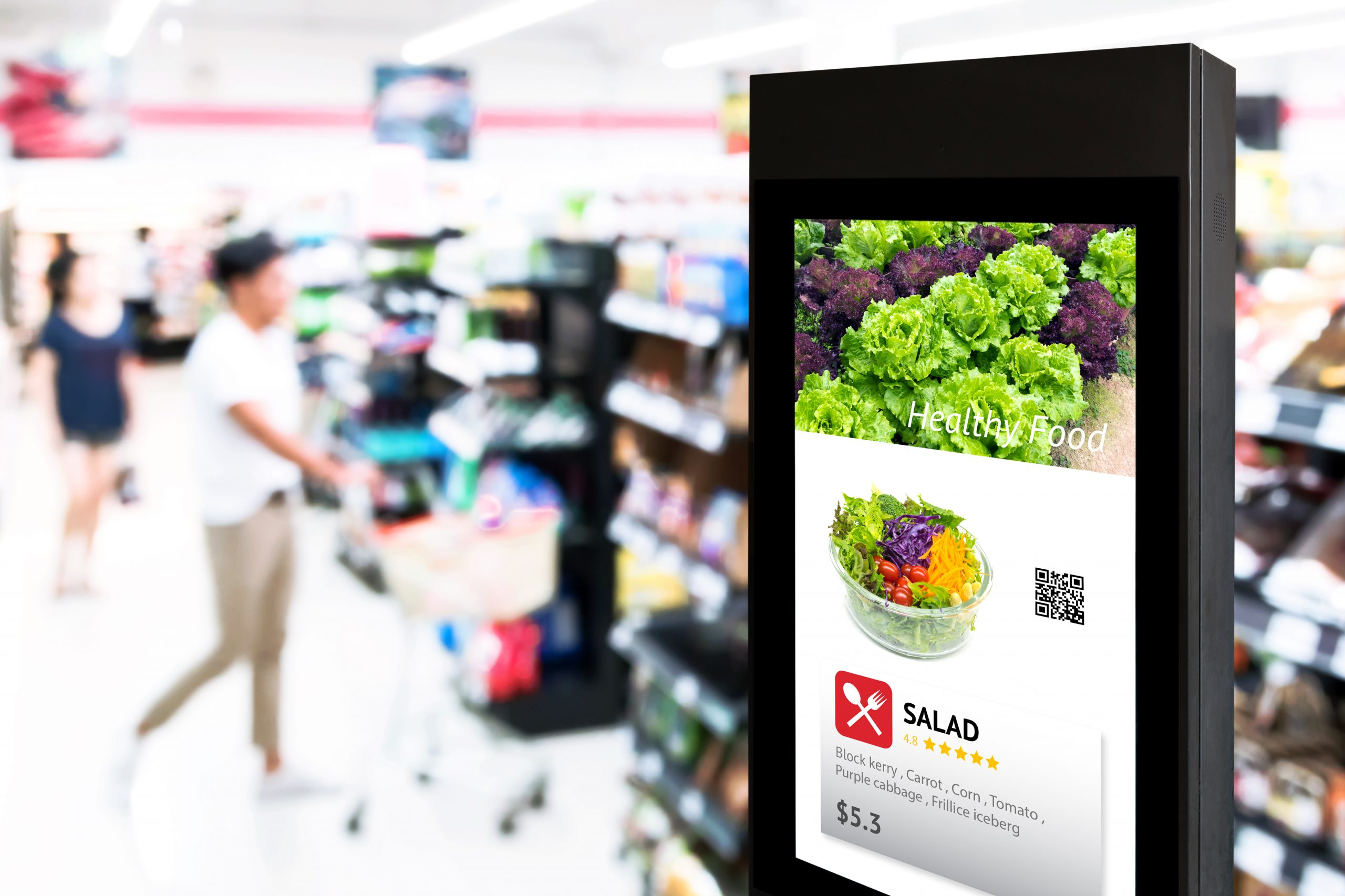 The Digital Transformation in CPG