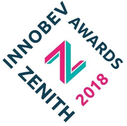 zenith innobev awards 2018