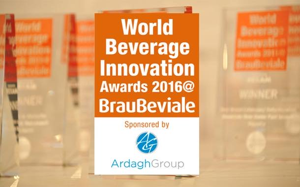 world beverage innovation awards 2016
