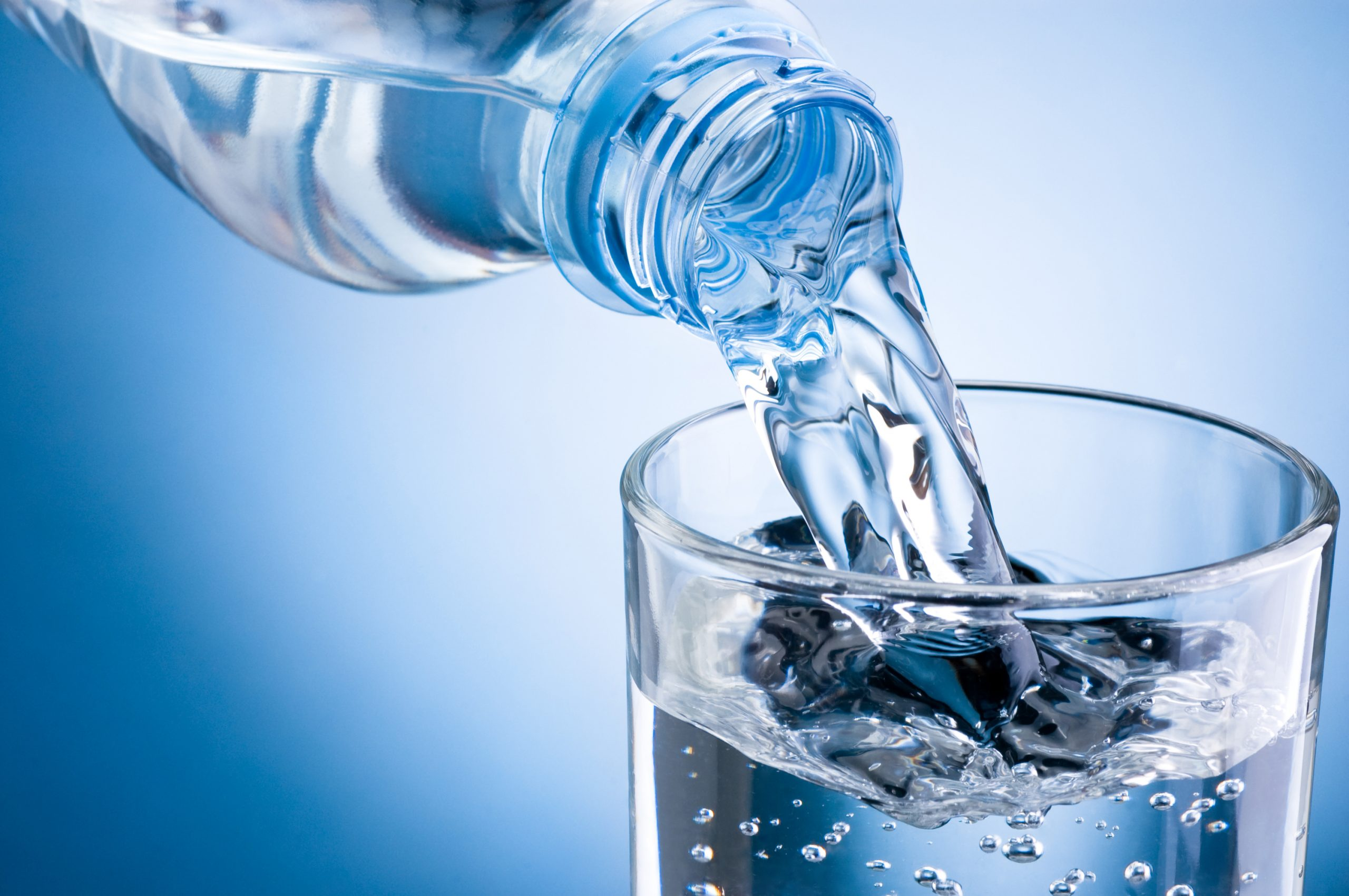 Importance of Electrolyte Water