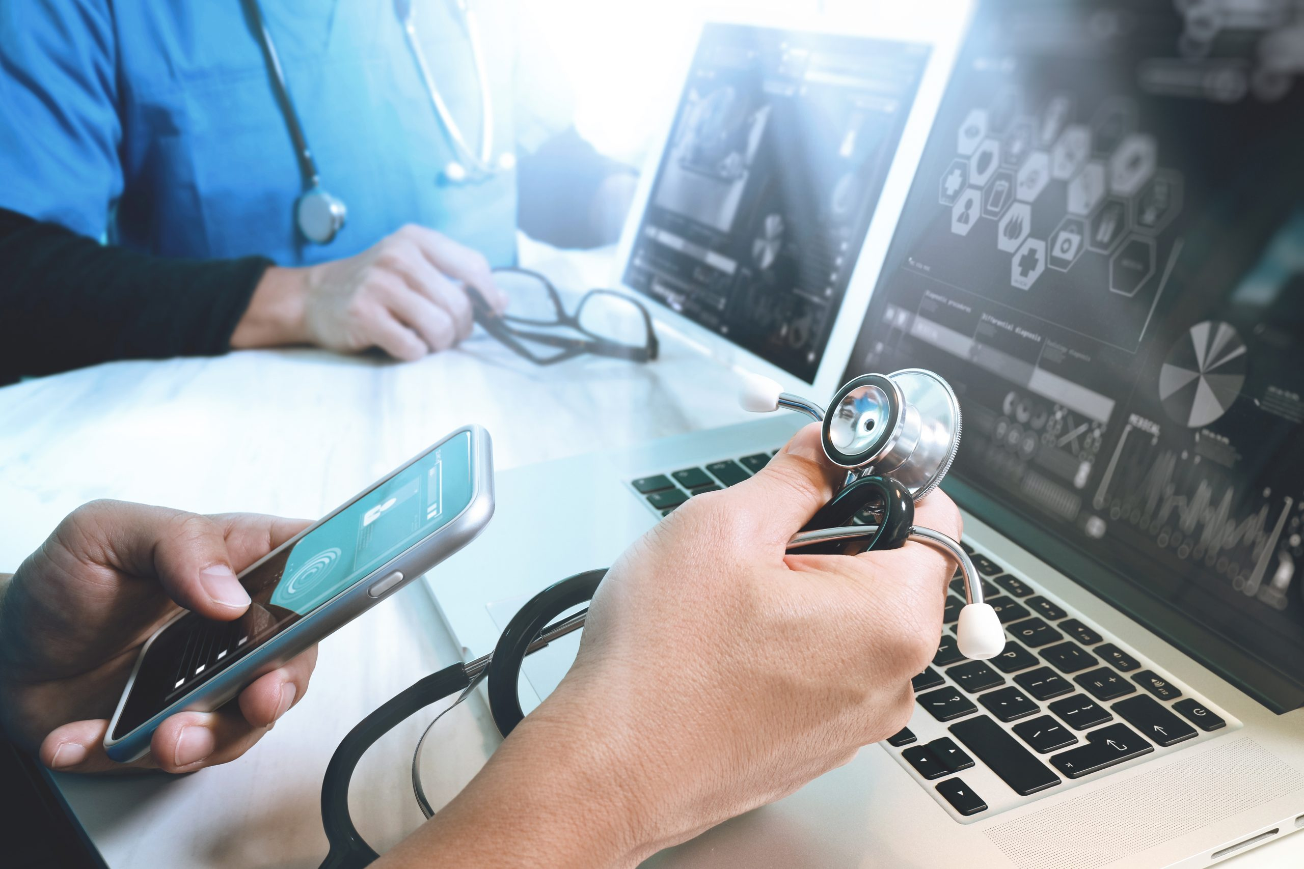 How the IoT is Powering Connected Healthcare