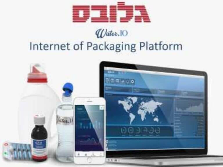 Water.io with products