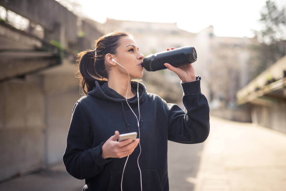 Smart Water Sports Bottle: What Lies Ahead for Sports Brands?