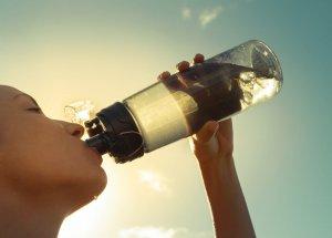 4 Benefits of Tracking Water Intake