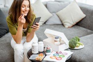 smart supplement platforms